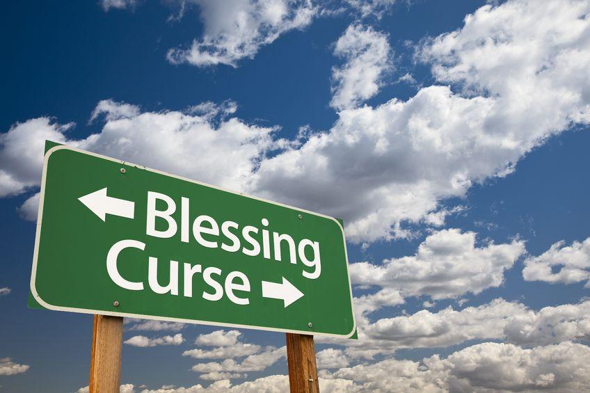BlessingCurse