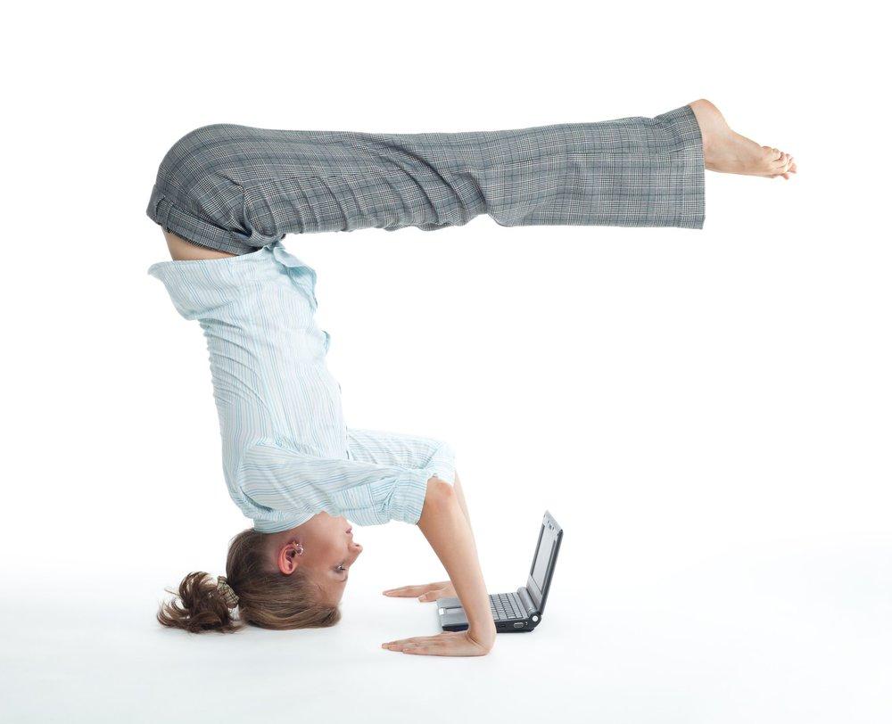 Yogalaptop