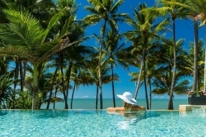 2018 Leadership Retreat in Palm Cove, Queensland