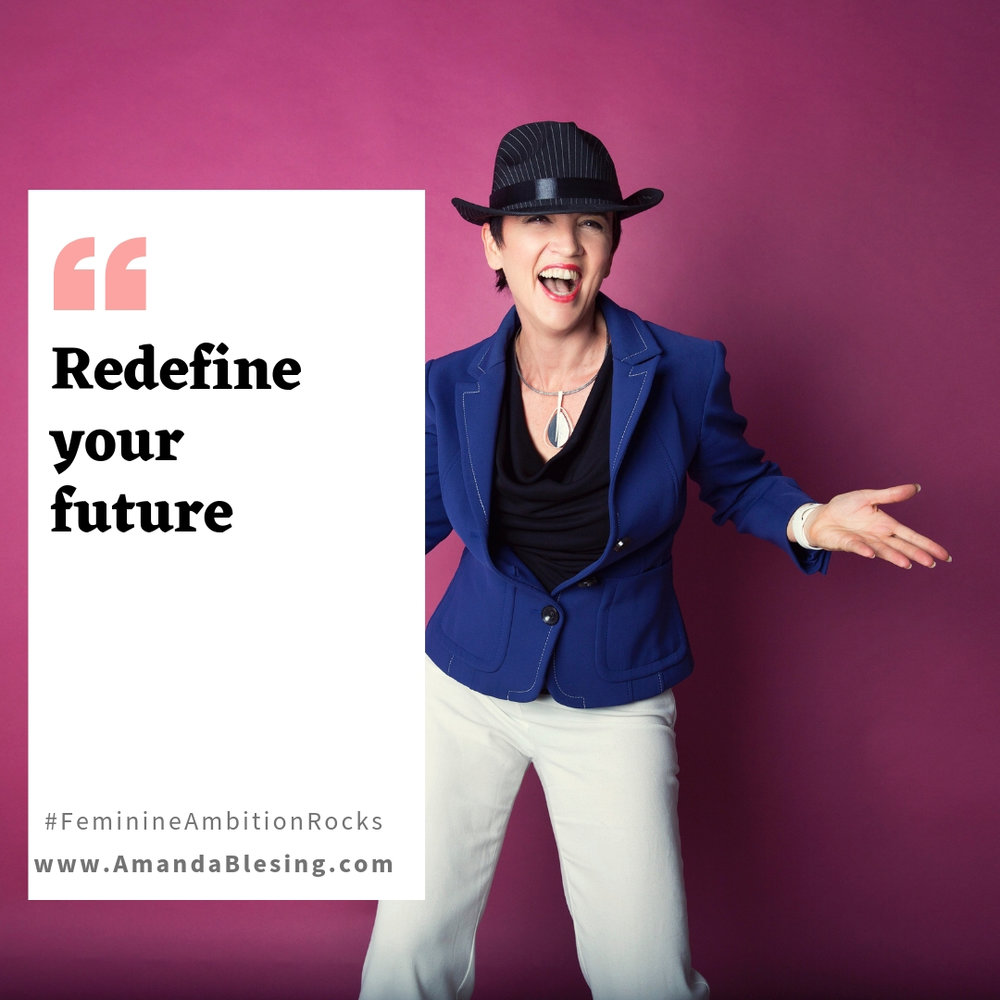 Redefine your future with Amanda Blesing 2019 new branding.jpg