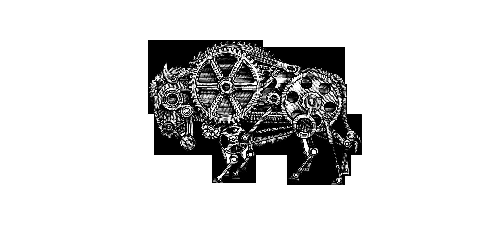 buffalo theory