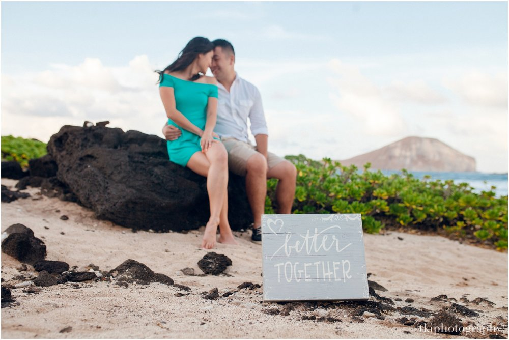 Not only were these engagement shots, but also beautiful keepsakes to bring back to the East Coast