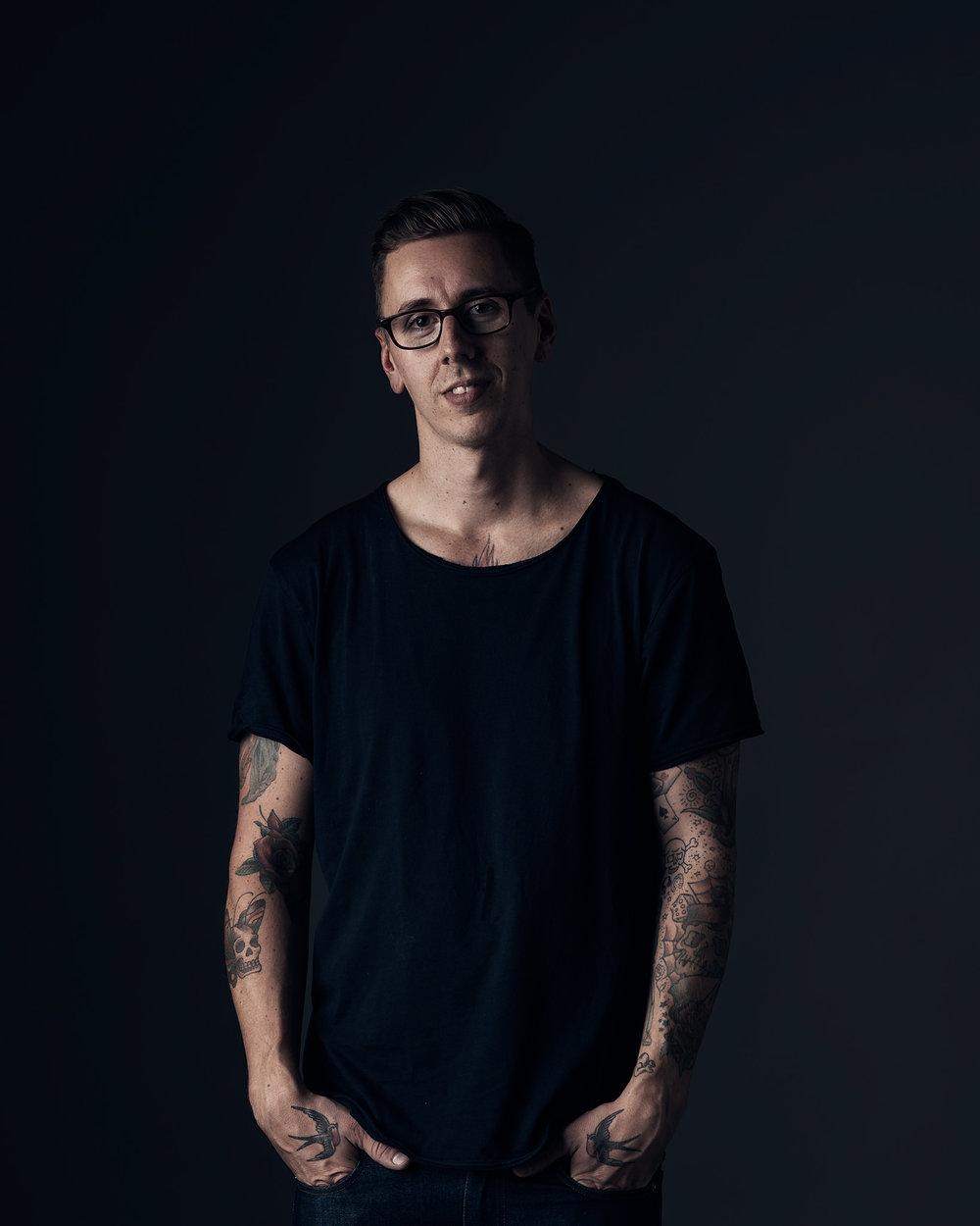 Emil Andersson - Fotograf