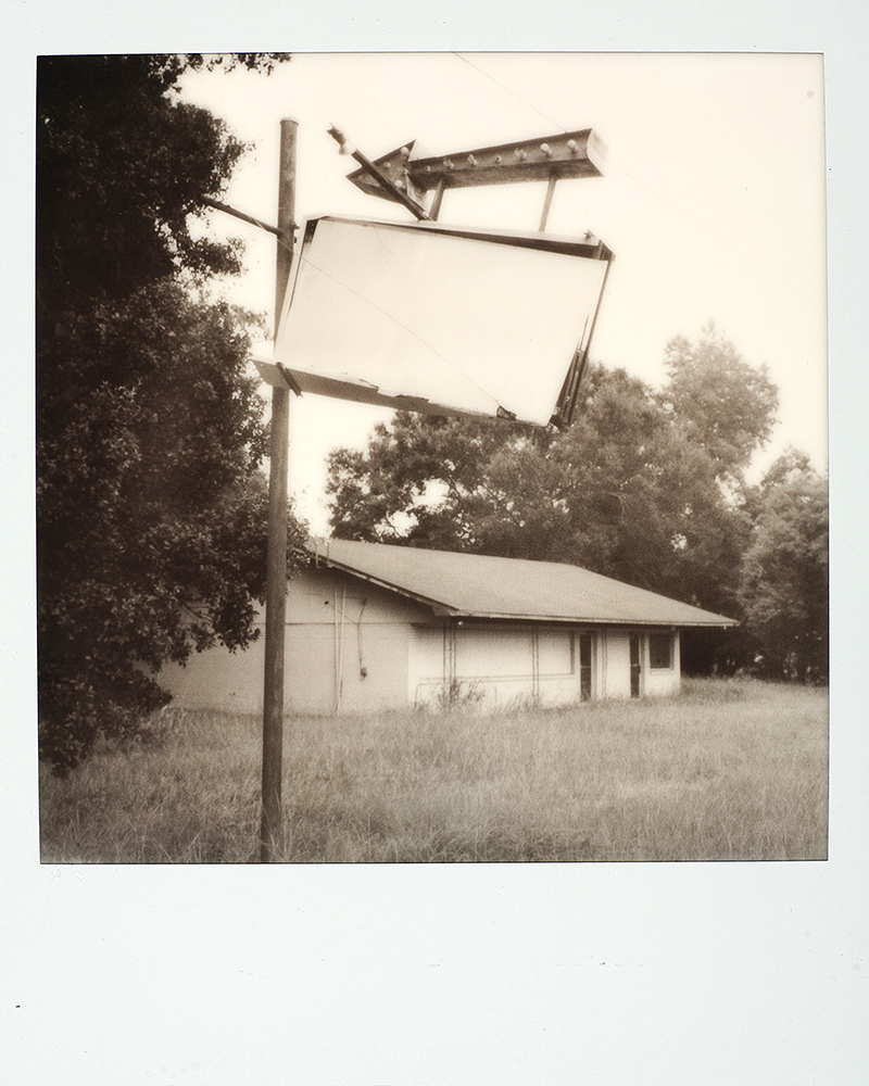 Empty Sign 1