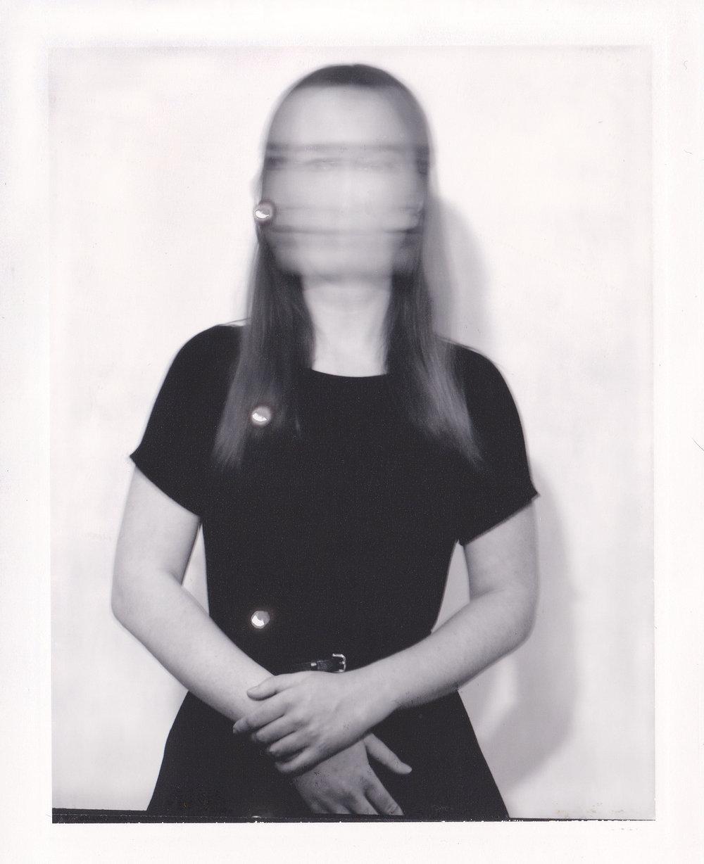 Christa Blackwood - Sit & Spin