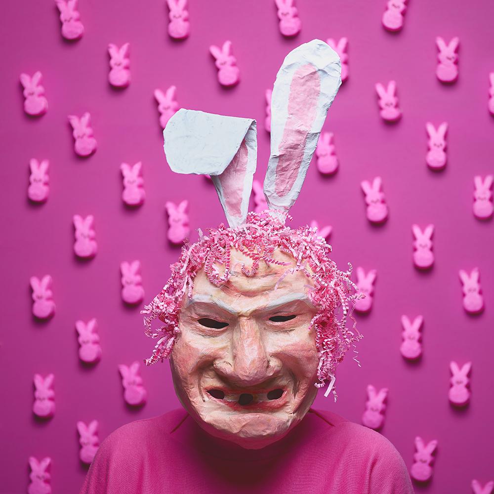 Noelle White - Pretty in Pink