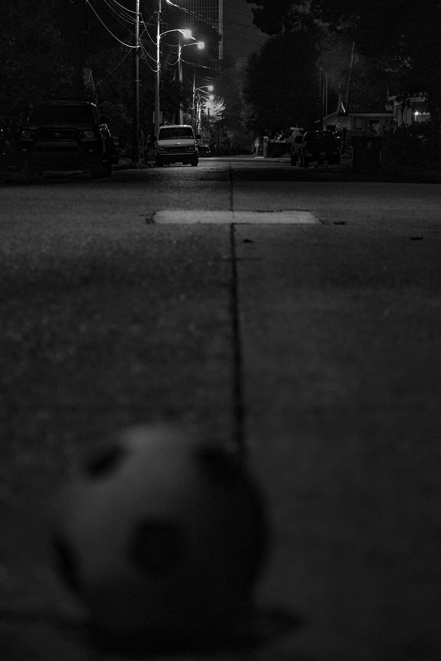 Lucius Fontenot - Play Ball