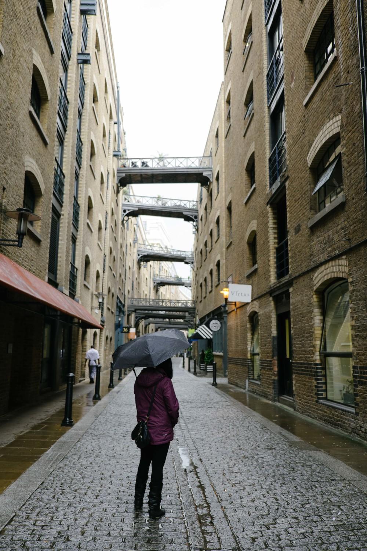 Shad Thames Street