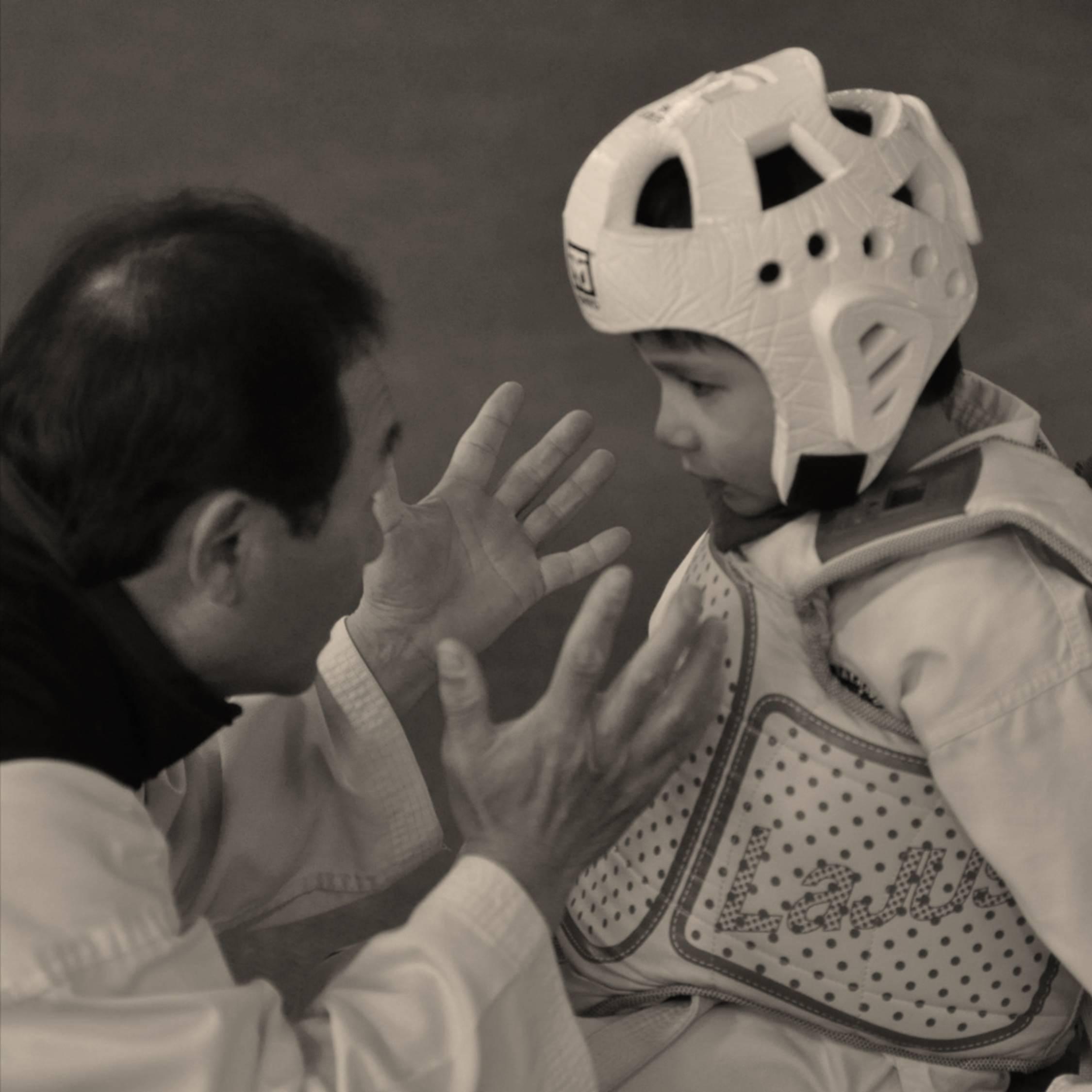 Taekwondo Quotes Joon No's Taekwondo