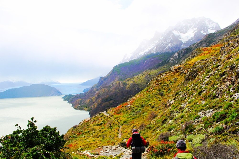Chilean Patagonia, 2015