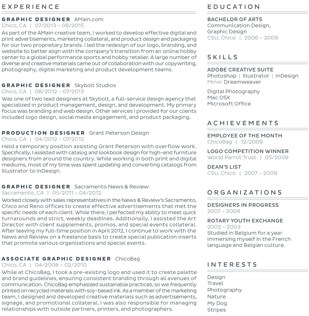 Sample Architect Resume Usa Cover Letter Nostalgia And Now WordPress Com Cia  Electrical Engineer Sample Resume