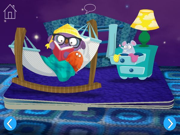 BEST BEDTIME STORYBOOK: Goodnight Mo is a soothing 3D popup storybook that makes a lovely bedtime companion