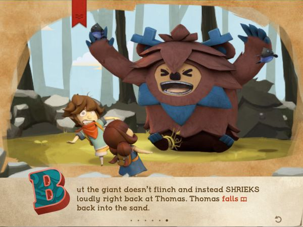 BEST FAIRY TALE STORYBOOK FOR THREE-YEAR-OLDS: The Great Sasquatch is the second tale in the Bramble Berry Tales series, which shines light on the dying cultures of First Nations people