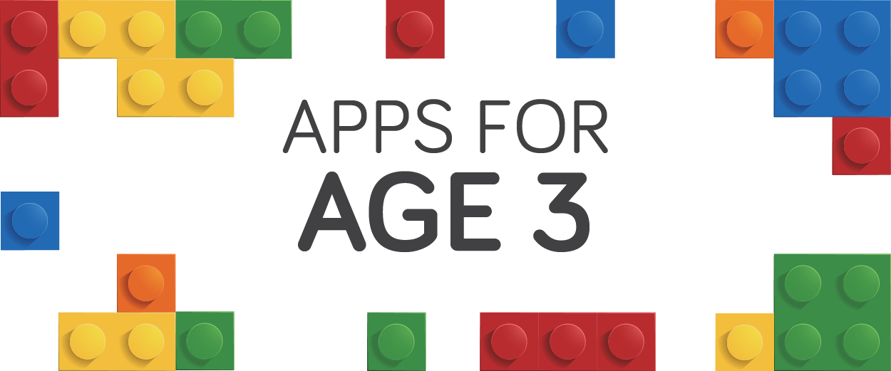 Best Apps For Three Year Olds Geeks With Juniors