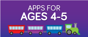 Best Apps For 4 Year Olds >> Best Apps For Kids Ages 4 5 Geeks With Juniors