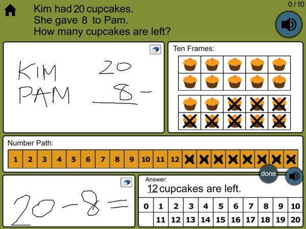 Type In Math Problem And Solve