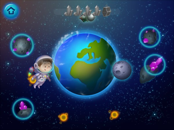 Best Books To Learn About Space Kids