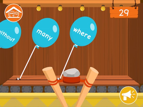 The Sight Word Adventure App Gets Kids Learning about