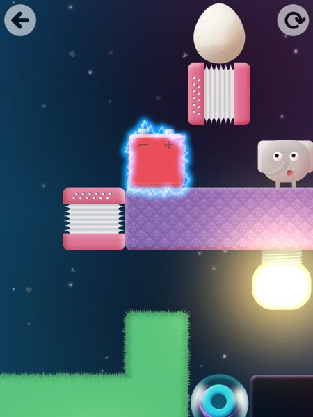The new Thinkrolls 2 brings 235 new levels for puzzle platformer fans.