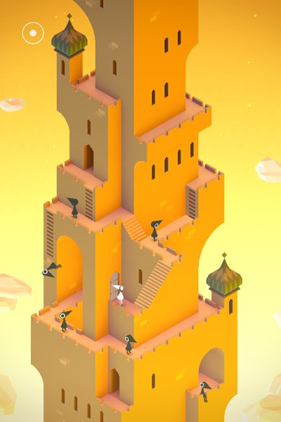 Monument Valley Has Beautiful