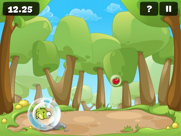 Tap The Frog 2 version 1.1 review - Bringing more frogtastic fun