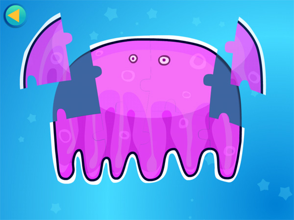Alien Buddies review - Quirky aliens help your juniors learn.
