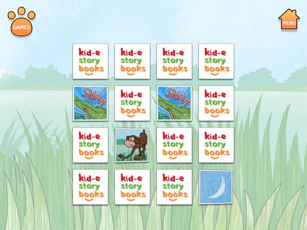 Open Wide Snap review - Mini games keep juniors entertained after reading