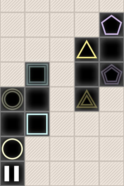 Use four fingers to complete this level.