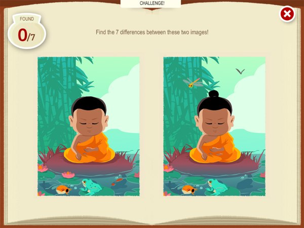 Story Of Siddhartha For Kids