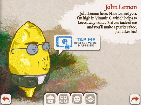 Meet John Lemon.