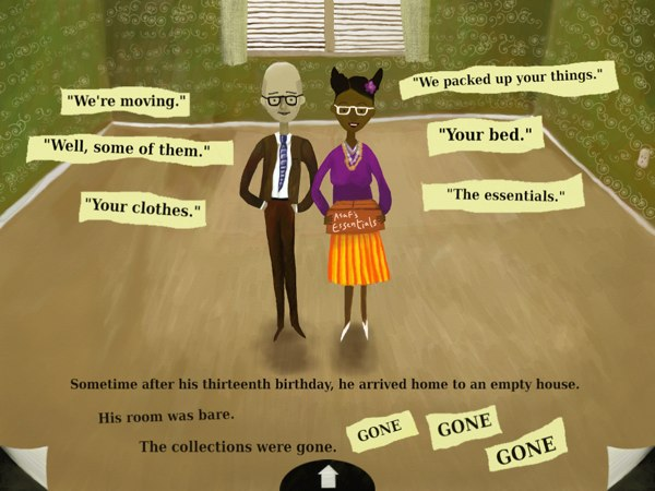 The Artifacts review - The story raises philosophical questions to discuss with your juniors