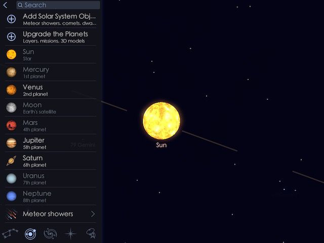 Star Walk 2 is a nice upgrade to the award-winning Star Walk app, bringing more content and new features to stargazing fans.