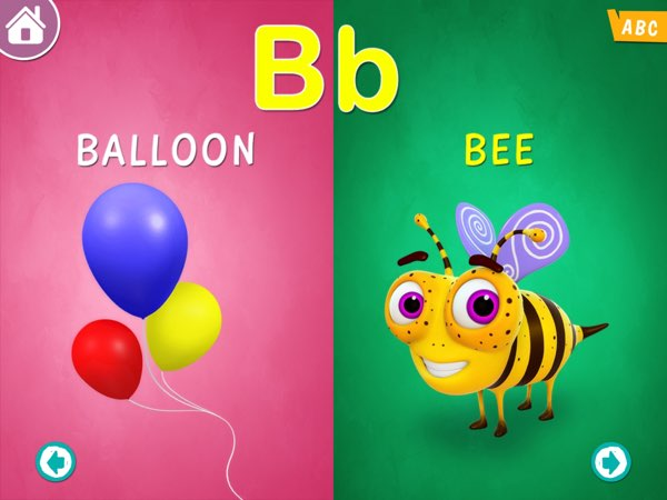 Learn Letters of the Alphabet as You Watch These Hilarious