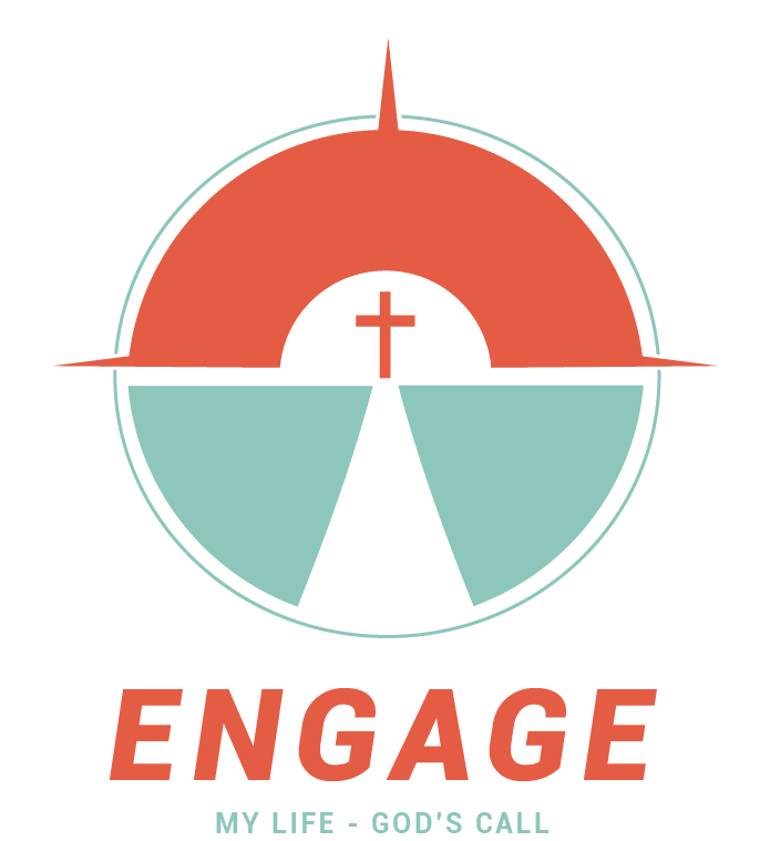 Engage: My Life - God's Call