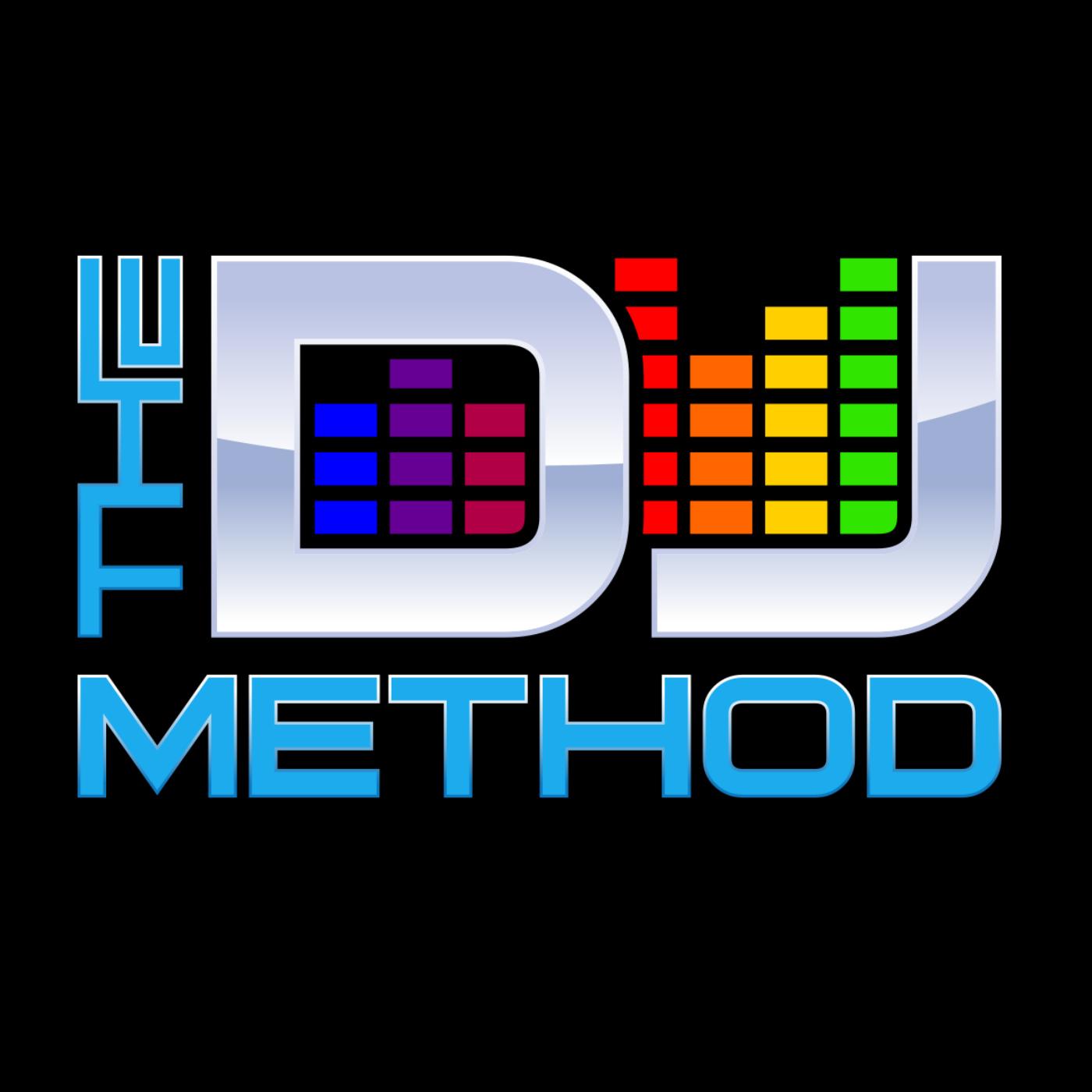 Podcast - The DJ Method