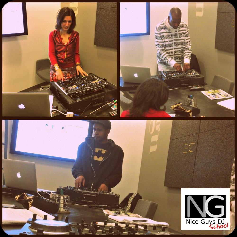DJSchoolClassroom