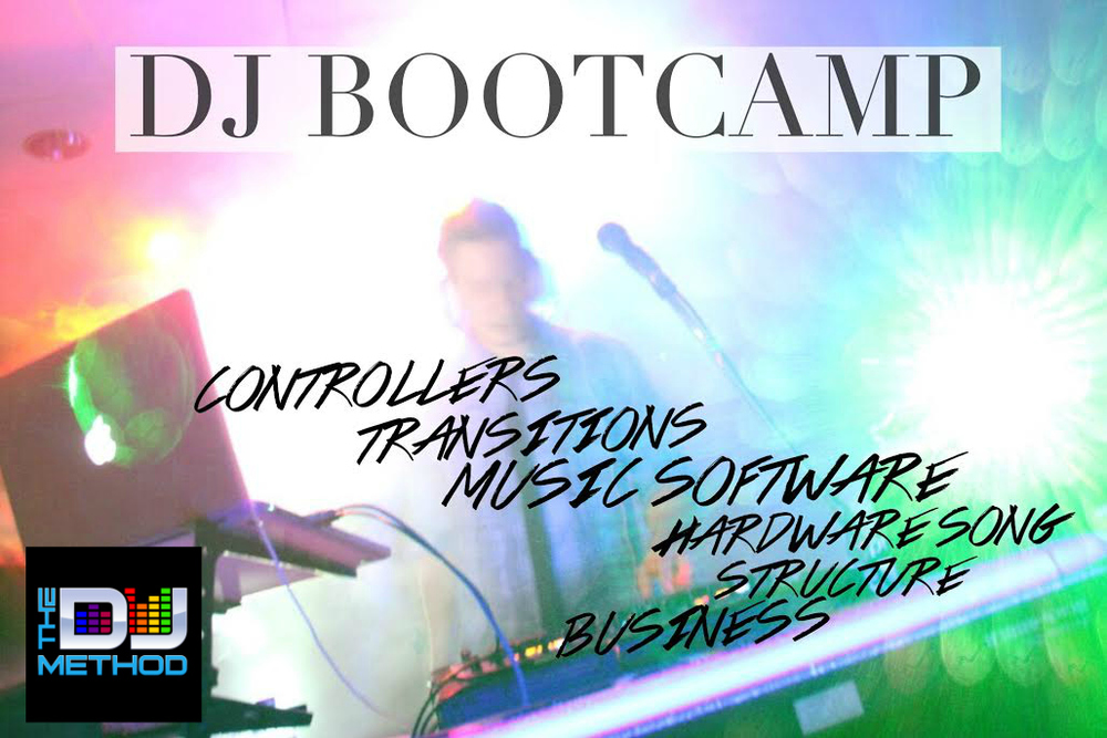 DJ Bootcamp