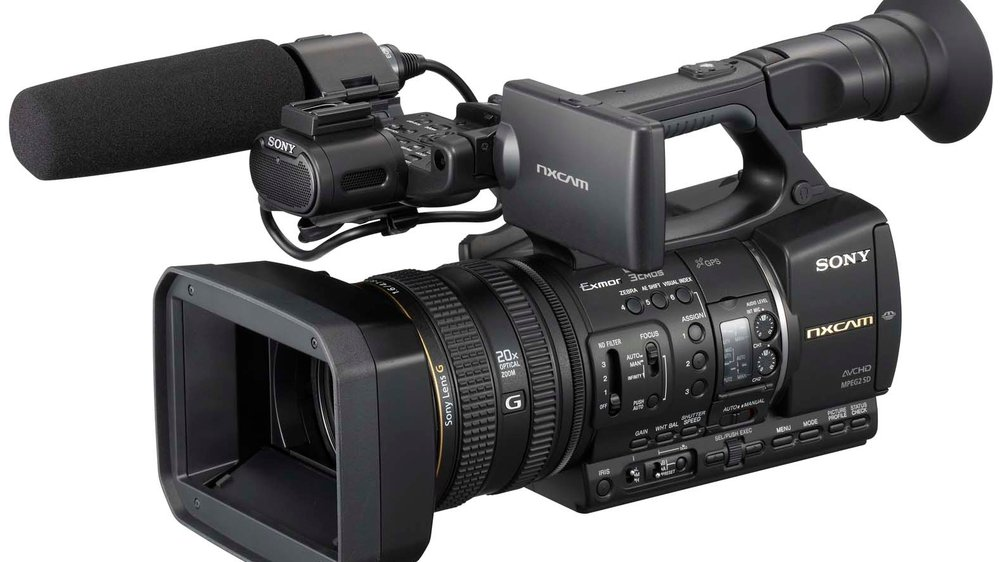 Live Stream Cameras Needed We are in need of two UHD Professional Camcorders. For more information, click here.