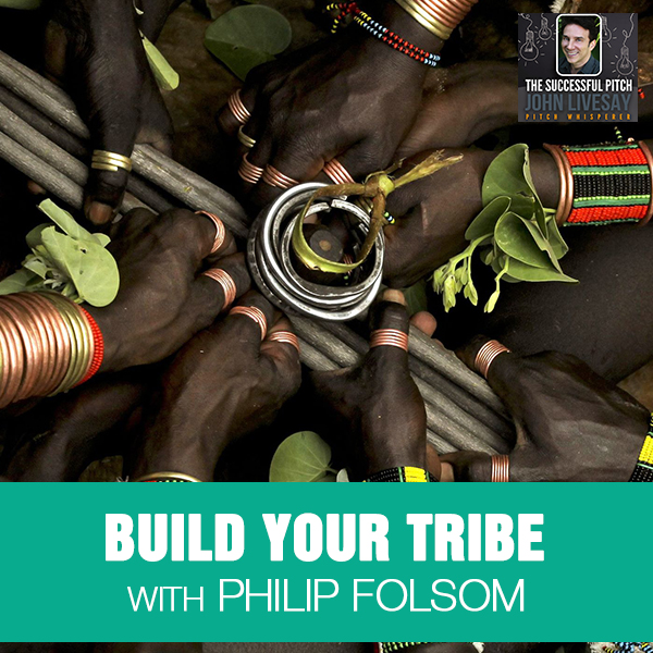 Build Your Tribe Podcast - This is a great conversation from earlier this month on John Livesay's Podcast. If we want to upgrade the operating system at the center of our contemporary lives we must look at where we spend most of our time: work. It's time to transform our teams into tribes.Click to Listen