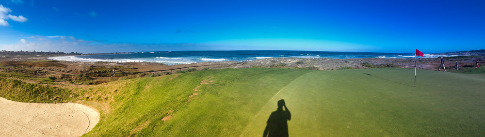 Spanish Bay Golf