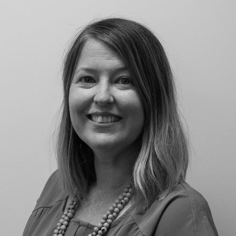 Brenda Fitzsimon  - Senior Research Consultant