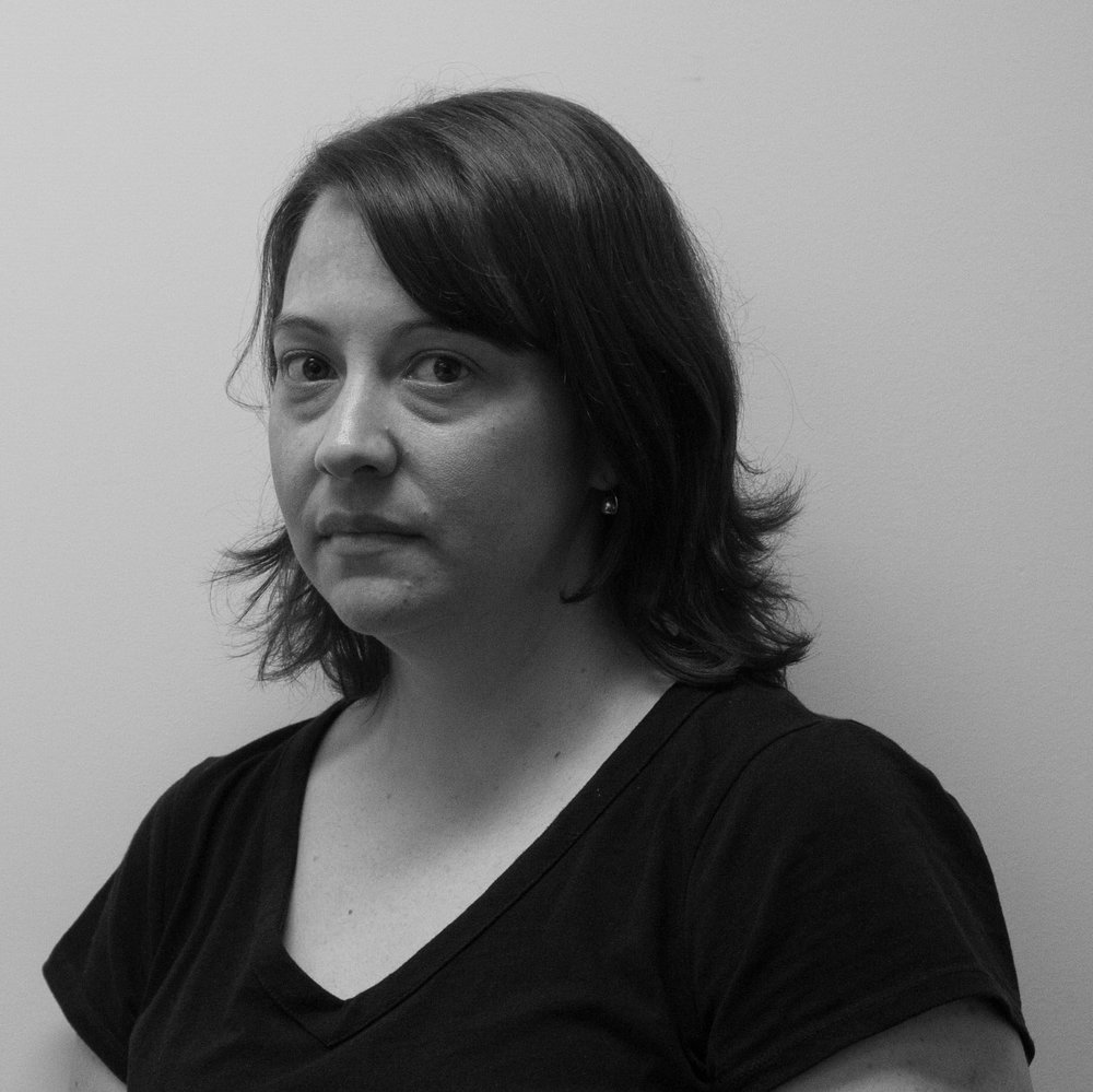 Kristy Madders  - Senior Account Manager