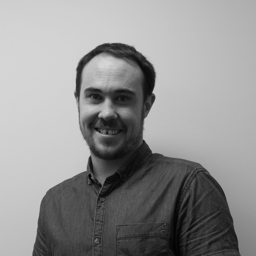 Daniel Moroney  - Senior Research Consultant