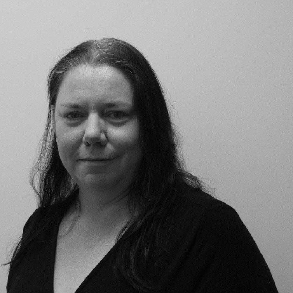Jennifer Lisson  - Programming Manager