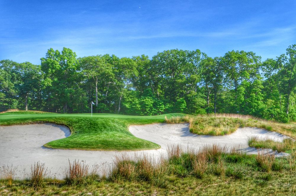 Bethpage Black - Farmingdale, NY