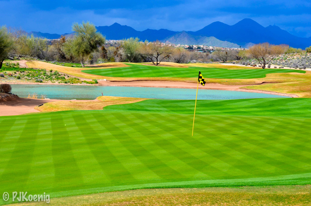 We-Ko-Pa Golf Club - Fort McDowell, AZ