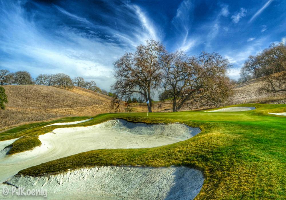 Cordevalle Golf Club - San Martin, CA