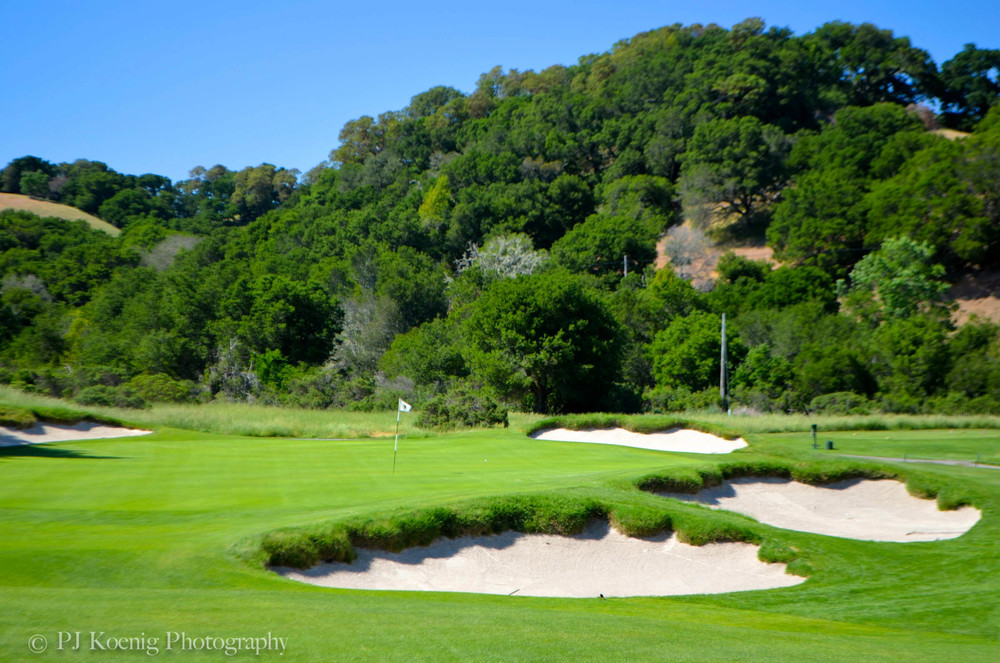 Meadow Club - Fairfax, CA