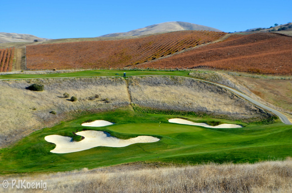 Poppy Ridge - Livermore, CA