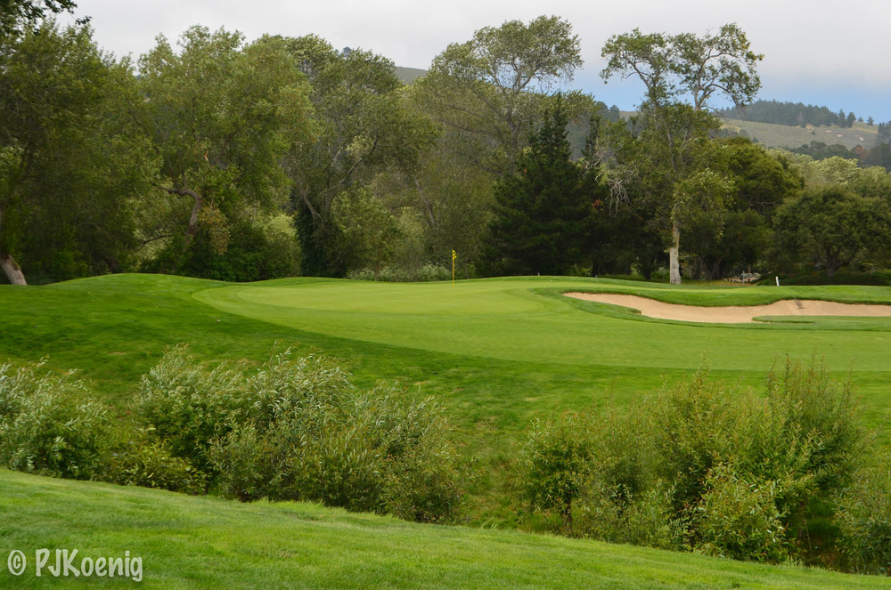 Quail Lodge Golf Club - Carmel, CA